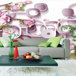 3D wallpaper 14